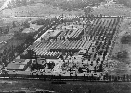 Companhia Brasileira Rhodiaceta (Têxtil de Santo André)