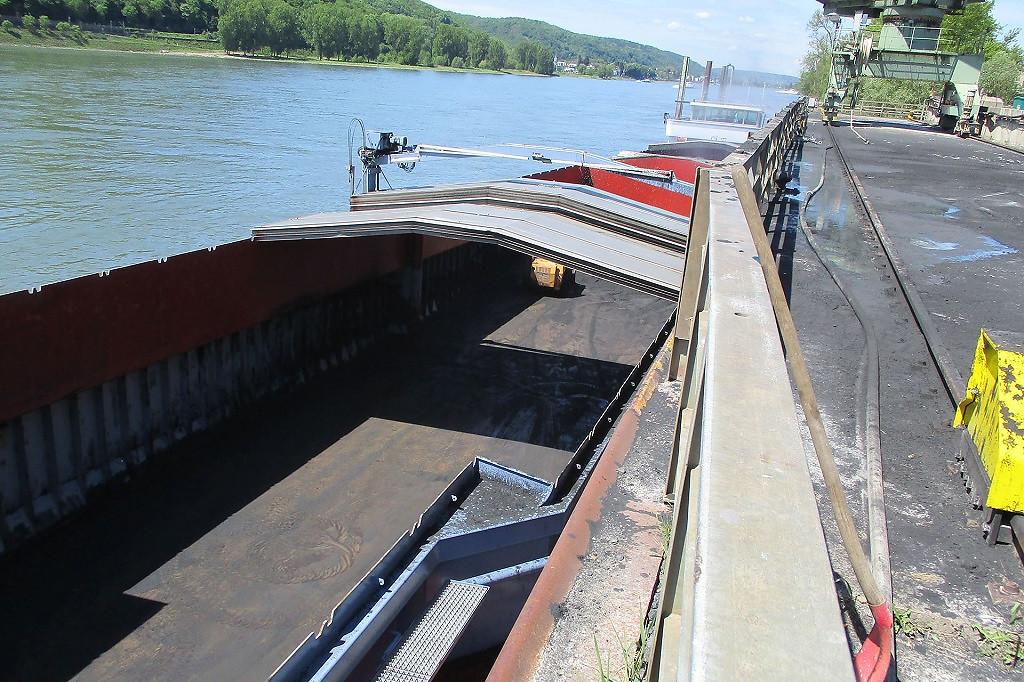 Bad Hönningen Hafen