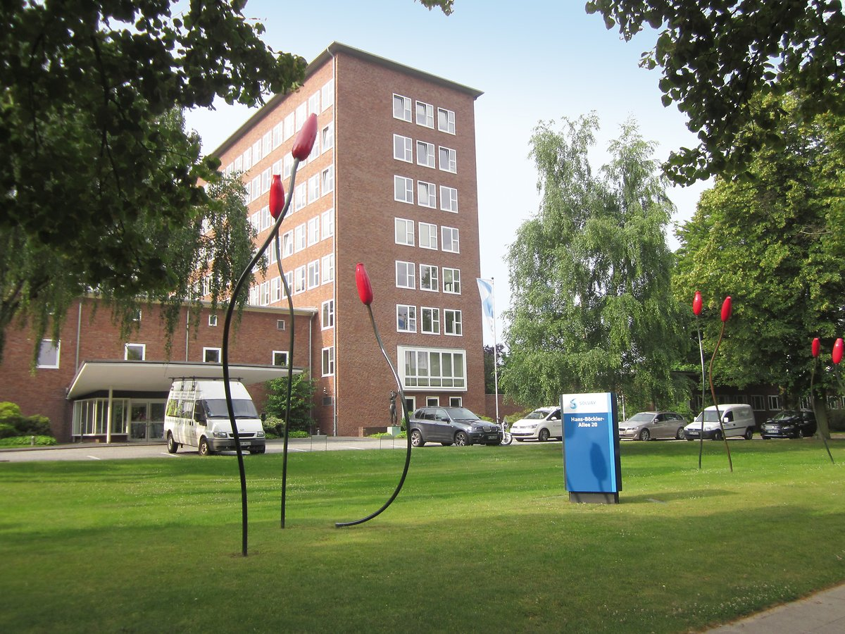 Headquarters Hanover
